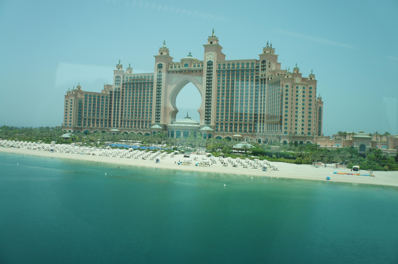 Palm Tree Island Dubai Houses Cost